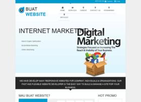 Buatwebsite.org thumbnail