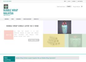 Bubblewrap.com.my thumbnail