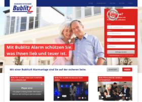 Bublitz-alarm.net thumbnail