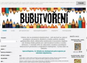 Bubutvoreni.cz thumbnail