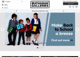 Buchanangalleries.co.uk thumbnail