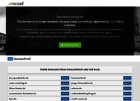 Buchholz-camp.de thumbnail