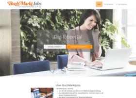 Buchmarktjobs.de thumbnail