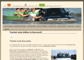 Bucuresti-tractari-auto.ro thumbnail