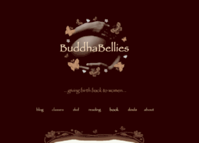 Buddhabellies.co.uk thumbnail