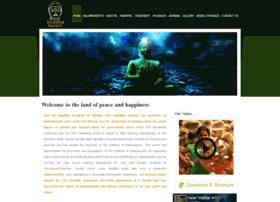 Buddhakalari.com thumbnail