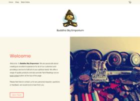 Buddhaskyemporium.co.uk thumbnail