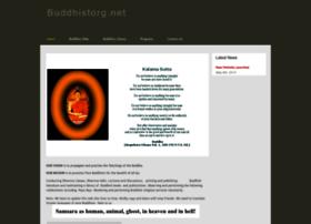 Buddhistorg.net thumbnail