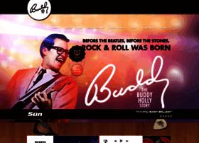 Buddythemusical.com thumbnail