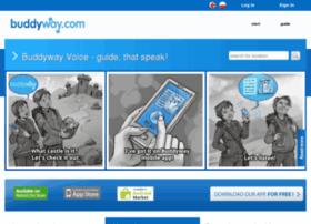 Buddyway.com thumbnail