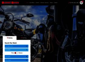 Budgetbikesmotorcycles.co.uk thumbnail