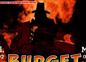 Budgetfireworkssouthwales.co.uk thumbnail