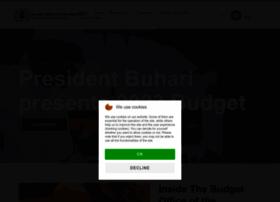 Budgetoffice.gov.ng thumbnail