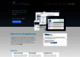 Budgettracker.com thumbnail