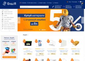 Budia.com.ua thumbnail