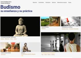 Budismo.org.mx thumbnail