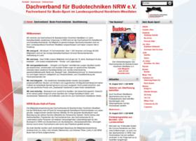 Budo-nrw.de thumbnail