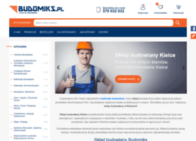 Budomiks.pl thumbnail