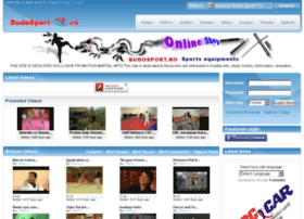 Budosport-tv.ro thumbnail