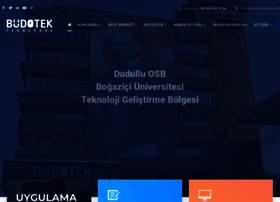 Budotek.com.tr thumbnail