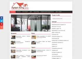 Buduyhatu.com.ua thumbnail