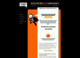 Buecherfloohmarkt.de thumbnail