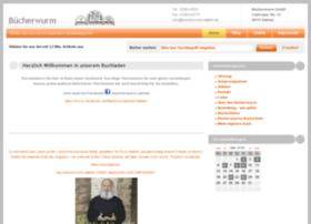 Buecherwurm-datteln.de thumbnail
