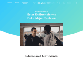 Buenaforma.org thumbnail