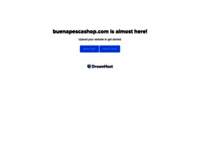 Buenapescashop.com thumbnail