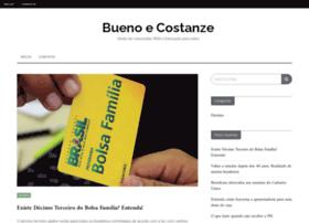 Buenoecostanze.adv.br thumbnail