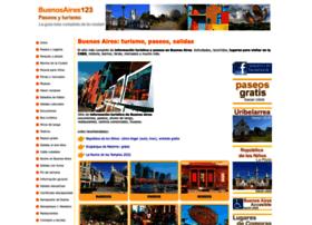 Buenosaires123.com.ar thumbnail