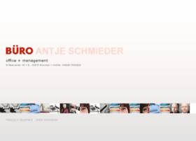 Buero-antjeschmieder.de thumbnail