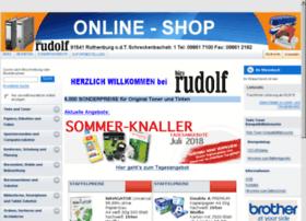 Buero-rudolf.de thumbnail