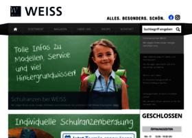 Buero-weiss.de thumbnail