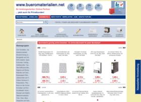 Bueromaterialien.net thumbnail