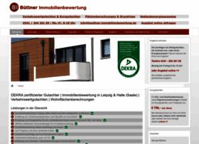 Buettner-immobilienbewertung.de thumbnail