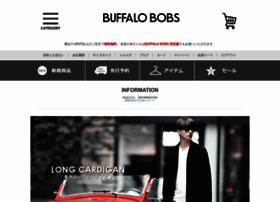Buffalobobs.co.jp thumbnail