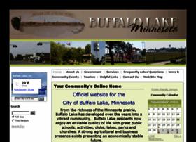 Buffalolake.org thumbnail
