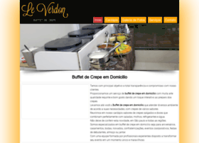 Buffetcrepeleverdon.com.br thumbnail
