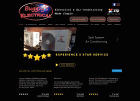 Buggzyselectrical.com.au thumbnail