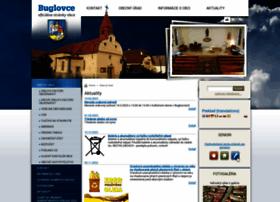Buglovce.sk thumbnail