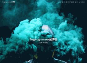Bugprogrammer.me thumbnail