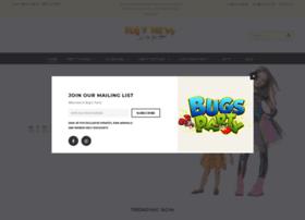 Bugsparty.com thumbnail