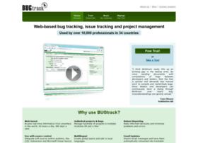 Bugtrack.net thumbnail