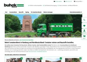Buhck.de thumbnail