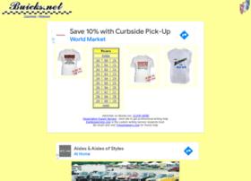 Buicks.net thumbnail