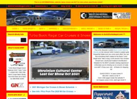 Buickturboregal.com thumbnail
