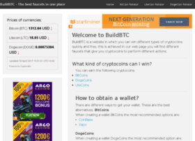 Buildbtc.ml thumbnail