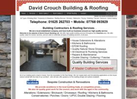 Builder-macclesfield.co.uk thumbnail