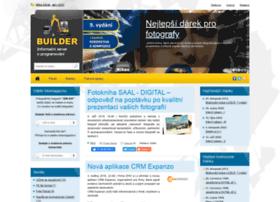 Builder.cz thumbnail